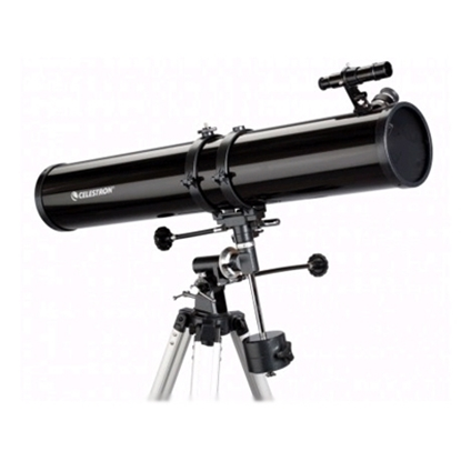 Picture of Celestron PowerSeeker 114 EQ Telescope