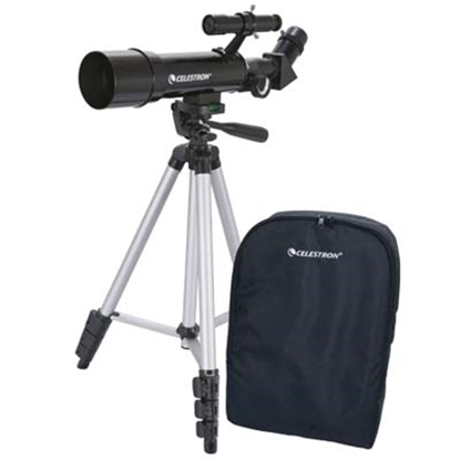 Picture of Celestron® Travel Scope 50 Portable Telescope