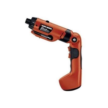 Picture of Black & Decker® 6V PivotPlus™ Rechargeable Drill