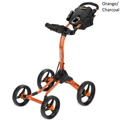 Picture of Bag Boy® Quad XL Push Cart