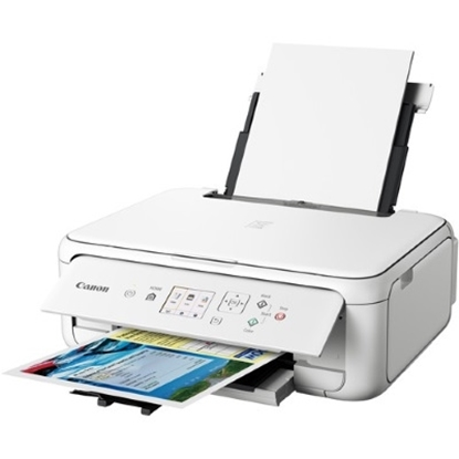 Picture of Canon PIXMA Wireless All-in-One Printer
