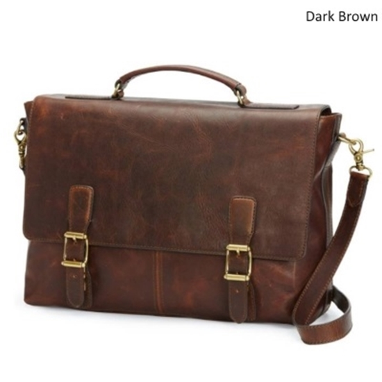Picture of Frye Men's Logan Top Handle Bag