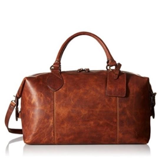 Picture of Frye Men's Logan Overnight Duffle Bag