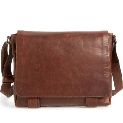 Picture of Frye Men's Logan Messenger Bag