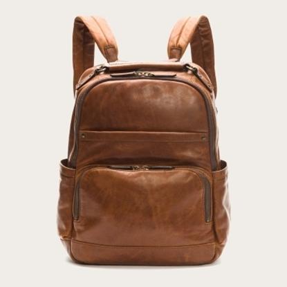 Picture of Frye Men's Logan Backpack