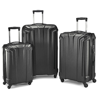 Picture of Samsonite Opto PC 3-Piece Luggage Set