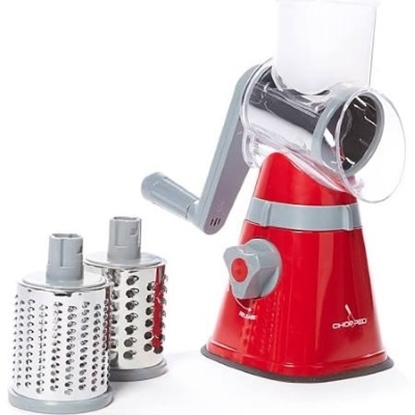 Picture of Chopped Champion Speed Slicer/Drum Grater