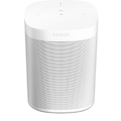Picture of Sonos One Voice-Controlled Smart Speaker