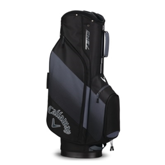 Picture of Callaway Chev Cart Bag