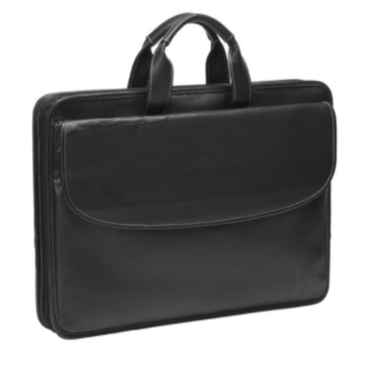 Picture of Johnston & Murphy Portfolio Briefcase