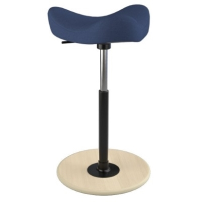 Picture of Varier Move Tilting Saddle Stool