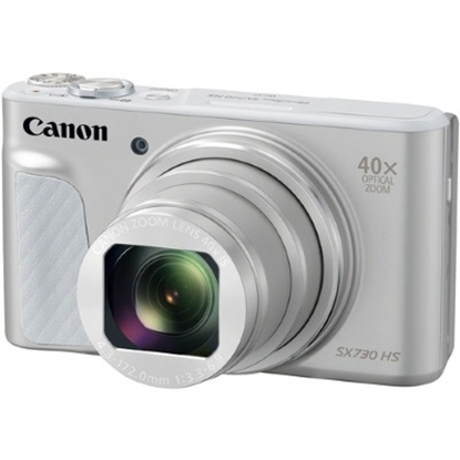 Picture of Canon 20.3MP Powershot Camera with 40x Optical Zoom