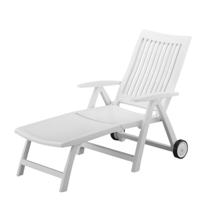 Picture of Kettler Roma Loungers with Cushions - Set of 2
