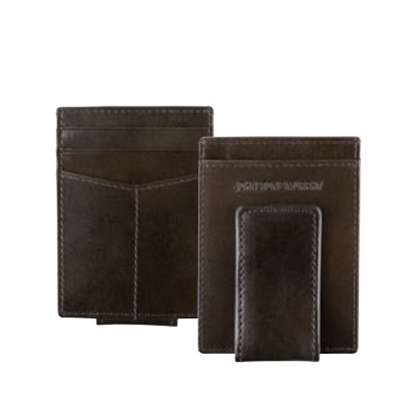 Picture of Johnston & Murphy Front Pocket Wallet