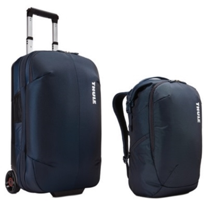 "Picture of Thule® Subterra 22"" Carry-On and Backpack"