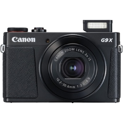 Picture of Canon 20.1MP PowerShot Camera with 3x Optical Zoom