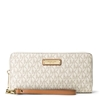 Picture of Michael Kors Jet Set Signature Travel Continental
