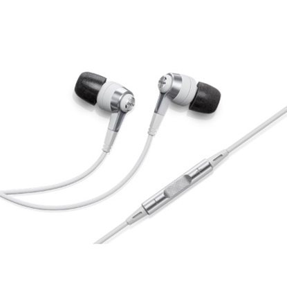 Picture of Denon In-Ear Headphones with Remote & Mic