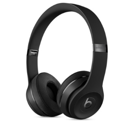 Picture of Beats by Dr. Dre Solo3 Wireless On-Ear Headphones