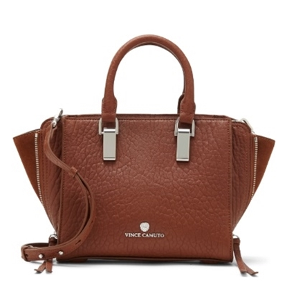 Picture of Vince Camuto Riley Small Satchel
