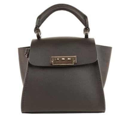 Picture of Zac Posen Eartha Iconic Top Handle Mini Handbag