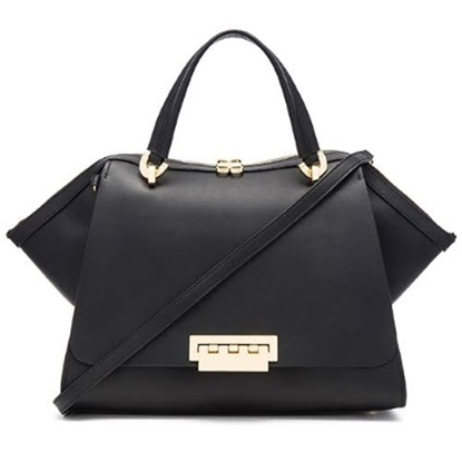 Picture of Zac Posen Eartha Iconic Double Handle Satchel