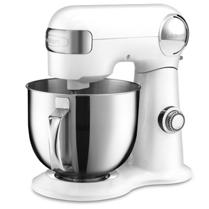 Picture of Cuisinart® 5.5-Quart Stand Mixer