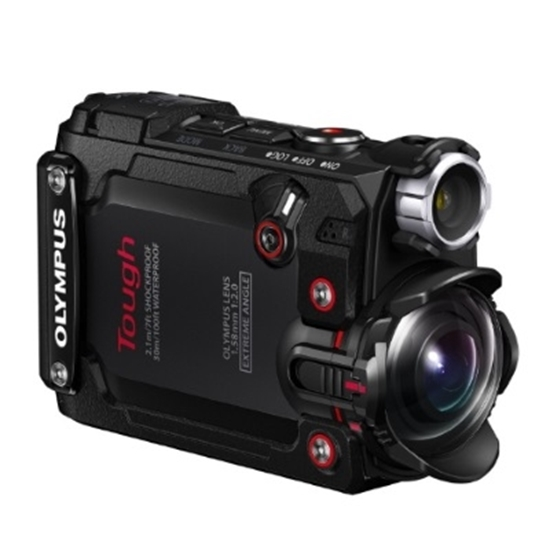mileageplus merchandise awards olympus tough tg tracker 4k action cam