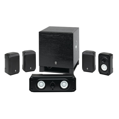 Picture of 5.1-Channel Home Theater Speaker System