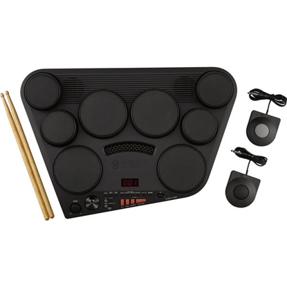 Picture of Yamaha® 8-Pad Digital Drum Kit