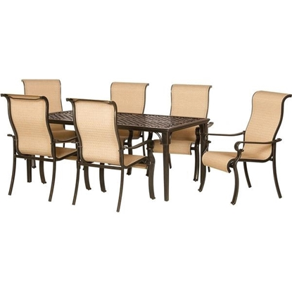 Picture of Brigantine 7-Piece Outdoor Dining Set