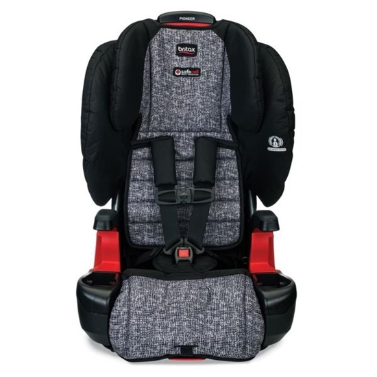 Picture of Pioneer G1.1 - Static Car Seat