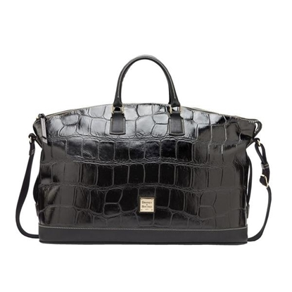 Picture of Croco Weekender
