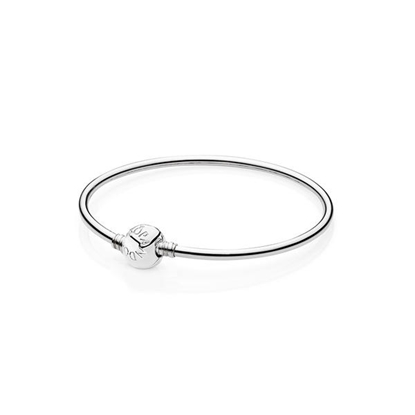 Picture of Pandora® Silver Bangle