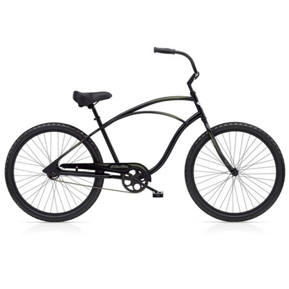 Picture of Men's Cruiser 1 Bicycle
