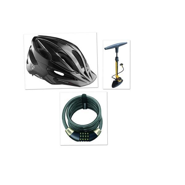 a98383f7663 MileagePlus Merchandise Awards. Bike Essentials Kit