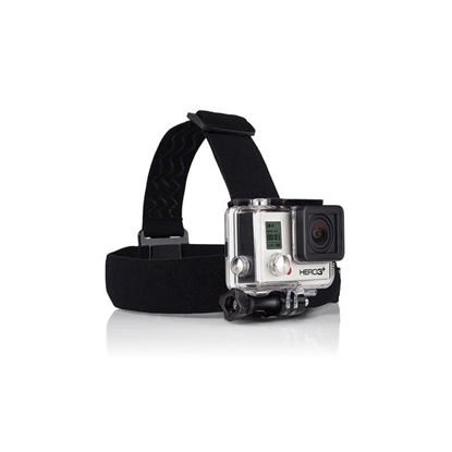 Picture of Popular Mounts for GoPro® Camcorders