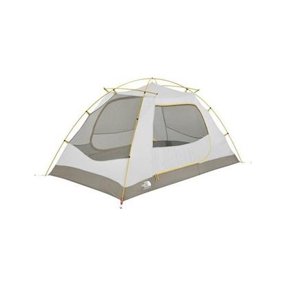 Picture of Stormbreak 2 Two Person Tent - Castor Grey/Arrowwood Yellow