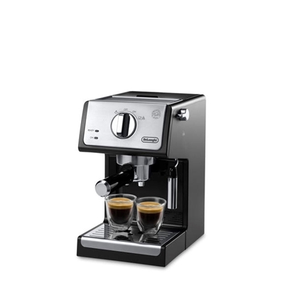 Picture of 15-Bar Pump Espresso & Cappuccino Machine