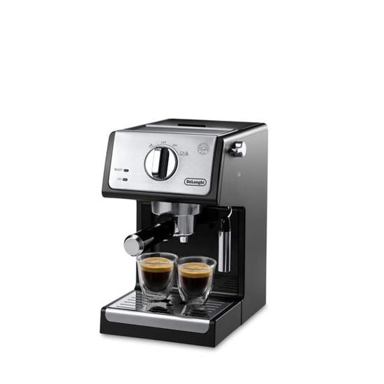 Picture of 15-Bar Pump Espresso & Cappuccino Machine