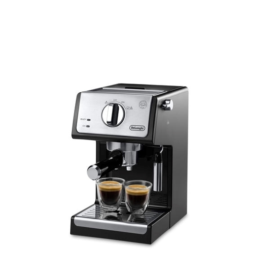 Picture of De'Longhi 15-Bar Pump Espresso & Cappuccino Machine