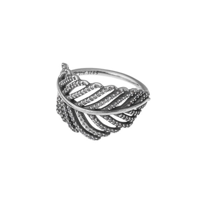 Picture of Light as a Feather Ring