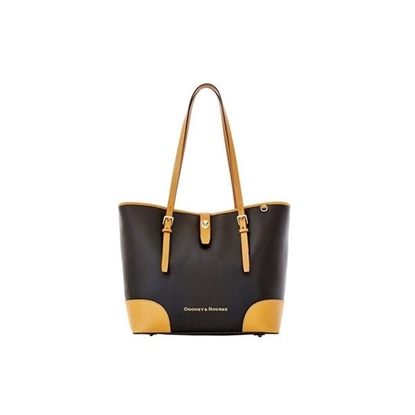 Picture of Claremont Dover Tote - Black