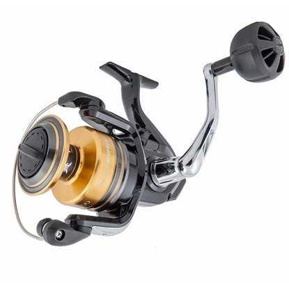 Picture of Socorro Saltwater Spinning Reel