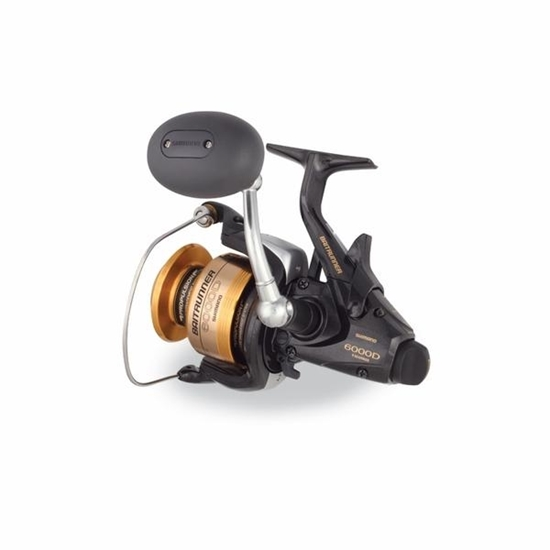 Picture of Baitrunner Spinning Reel