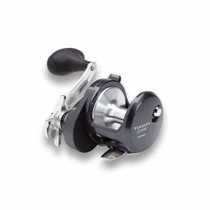 Picture of Torium Saltwater Conventional Reel