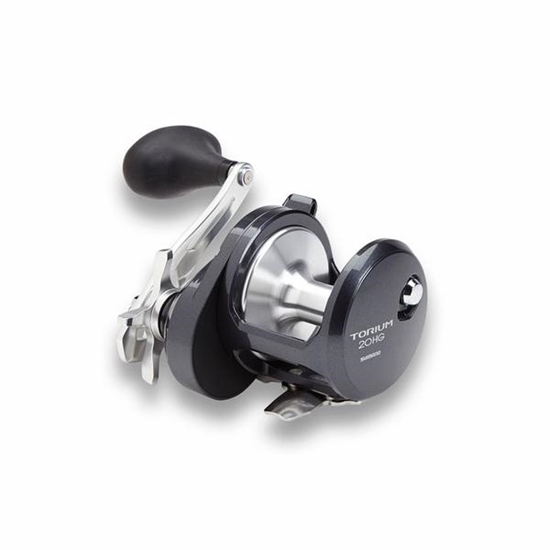 Picture of Shimano® Torium Saltwater Conventional Reel