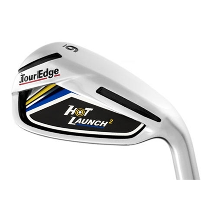 Picture of Hot Launch 2 Iron Set