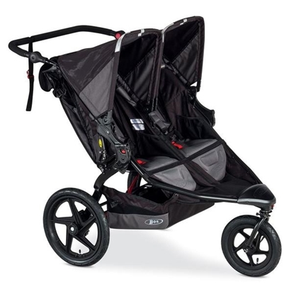 Picture of Revolution Duallie Flex Stroller