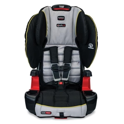 Picture of Frontier Clicktight G1.1- Trek Booster Seat